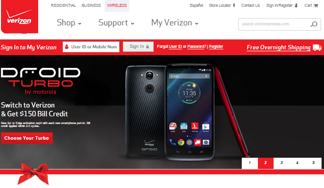 Founded in , Verizon has become one of the world's largest telecommunications companies. Serving over million subscribers, the store offers cellular service, smartphones and a range of electronic devices that make staying in touch just that much easier. If you want to further cut costs on your cellular service, look for money-saving Verizon coupons and promo codes.