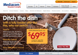 MediacomCable.Com Bill Pay Online | MediaComCable- TV, Internet and Home Security
