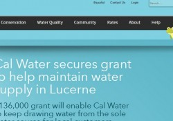 www.calwater.com | California Water Service Company