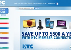 www.htcinc.net | HTC - Horry Telephone Cooperative