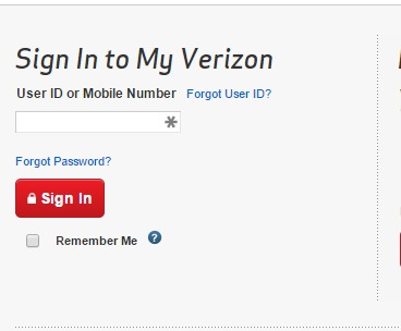 Register. With Verizon, you get the convenience of managing your account online including these great benefits: Review and pay your bill; Watch TV online.